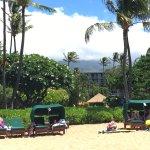 Foto de Kaanapali Beach Hotel
