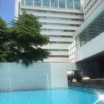 COMO Metropolitan Bangkok Foto