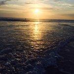 Photo de Double Six Beach