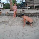 Lauiula Beach Fales