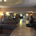 Photo de DoubleTree by Hilton Hotel Vancouver, Washington