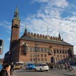 Foto de Muralla de la ciudad de Copenague