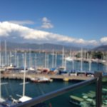 Alesta Yacht Hotel Foto