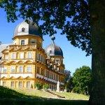Schloss Seehot