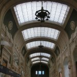 Photo de Central Station of Milan