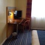 Foto de Holiday Inn Express London Croydon