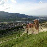 Foto di Berat Fortress
