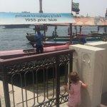Bur Dubai Abra Dock Foto