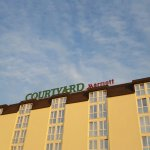 Courtyard Wiesbaden-Nordenstadt Foto