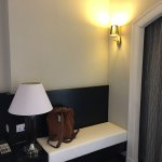 Foto di Orchard Parade Hotel by Far East Hospitality