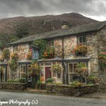 Pont-y-Pair Hotel and Restaurant Foto