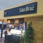 Sao Braz Coffee Shop - Aeroporto Internacional do Recife