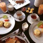 Dream Cafe Foto