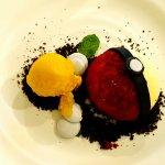 Spot Dessert Bar