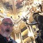 Photo de Opéra Garnier