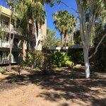 Photo de DoubleTree by Hilton Hotel Alice Springs