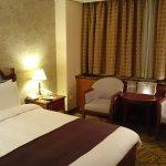 Hotel Riviera Seoul Foto