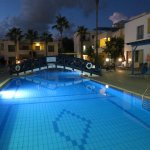 Kefalonitis Hotel Apts. Photo
