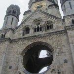 Photo de Kaiser Wilhelm Memorial Church