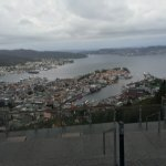 Foto de Radisson Blu Royal Hotel, Bergen