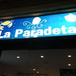 Foto van La Parada
