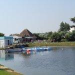 Mewsbrook Park and Cafe