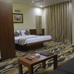 Photo de Hotel Surya Executive