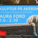 les statues de Laura Ford