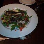 Sardines - always best served whole!