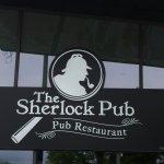Sherlock Pub Verdun