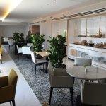 Hilton Abu Dhabi Foto
