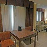 Photo de Holiday Inn Express Golden