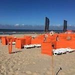 Strandpaviljoen de Zeemeeuw Foto