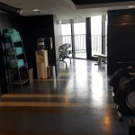 Gym Free Weights