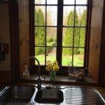Foto di Blackwood Park Cottages Mole Creek