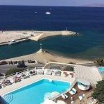 Photo de Kouros Hotel & Suites