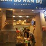 Foto di Bun Bo Nam Bo