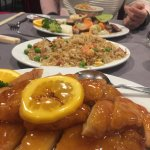 Ming Terrace Chinese Restaurant