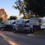 Foto de Bear Creek RV Park & Campground