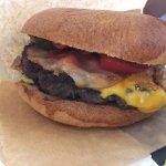 Le Grand Burger Cafe