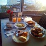 Marin Dream Hotel Foto