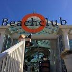 Beachclub O. Foto