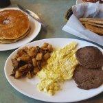 Woodhaven Pancake House صورة فوتوغرافية