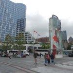 Photo de Canada Place