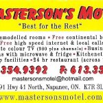 Photo of Masterson's Motel