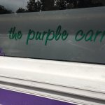 The Purple Carrot