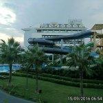 Sherwood Dreams Resort Foto