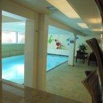 Innen-Schwimmbad