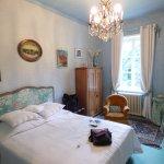 Suite bed 1