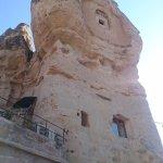 Foto de Divan Cave House
